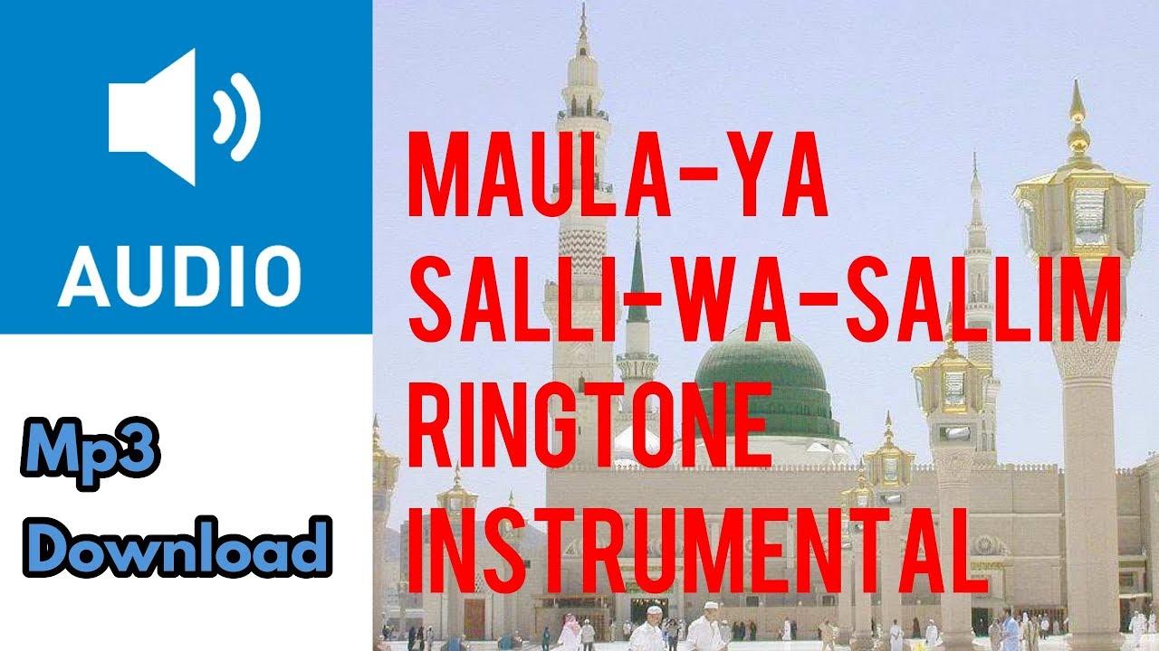 download ringtone wa