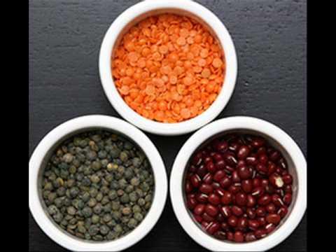 Pulses and beans , HEALTH EDUCATION , ICSP , URDU / HINDI . دالیں اور پھلیاں