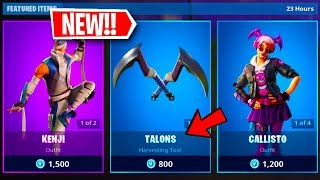 The New Item in Fortnite Is INSANE....