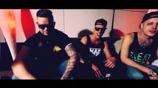 Repeat youtube video Magic magno - Fuma y quema el mal (Official Music Video)