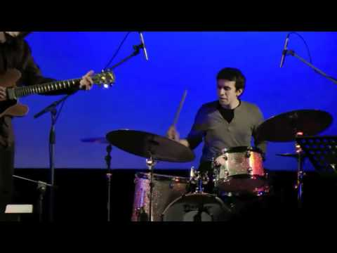 Steve Cardenas Trio JazzinEden BS 2a parte