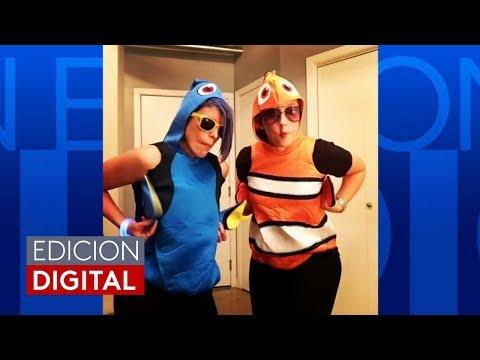 Noticiero Univision #EdicionDigital 05/25/18