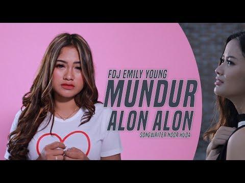 FDJ Emily Young - Fdj Emily Young - Mundur Alon Alon (Version Reggae)
