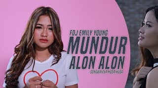 FDJ Emily Young - Mundur Alon Alon | (Official Music Video) | REGGAE VERSION