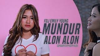 Download FDJ Emily Young - Mundur Alon Alon   (Official Music Video)   REGGAE VERSION