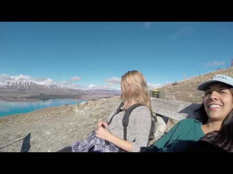 Sneak Peak of My Semester Abroad, New Zealand: Part 1
