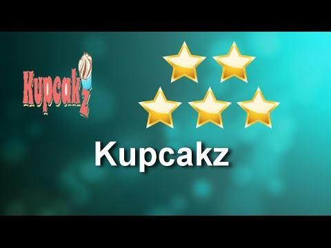 Kupcakz Tulsa Outstanding 5 Star Review by Megan M.