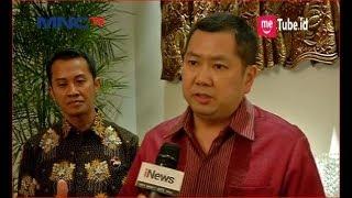 Jokowi Pilih Ma'ruf Amin sebagai Cawapres, Hary Tanoesoedibjo Beri Komentar - LIP 10/08