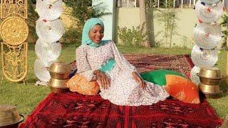 Kalli Amal Umar Dancing In public Hausa Video