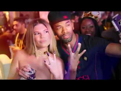 Chanel West Coast-  New Orleans Recap Video