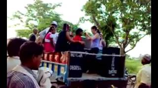 Chusta dewra  chusta sexy dance New Bundy musical aarkestra group