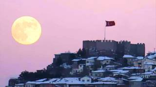 Necil Kazim Akses - The Citadel of Ankara (Ankara Kalesi) for Orchestra