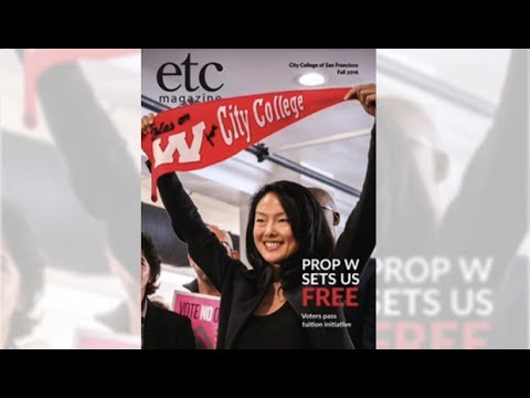 $15 Dollar Minimum Wage and Free College Education - What's Going On In San Francisco?