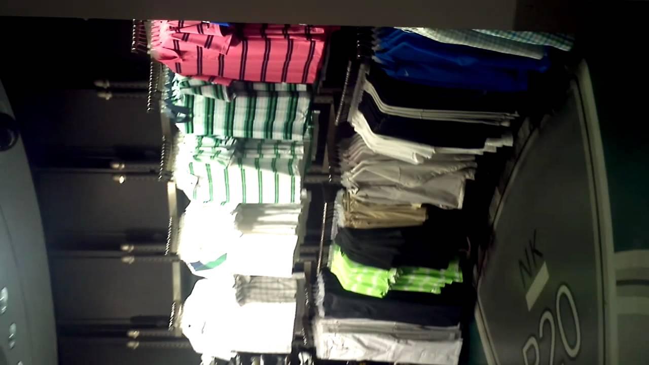Nike World Store in Miami