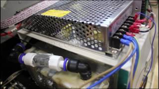 Обзор аппарата фотоэпиляции Хонкон m40e часть 2. Купить элос для эпиляции.