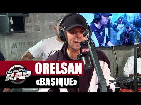 ORELSAN BASIQUE TÉLÉCHARGER