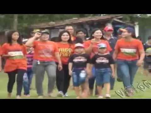 Cincin Permata Biru   Anisa Rahma   New Pallapa Gempar Community Rumasan Tambakromo Pati 2016