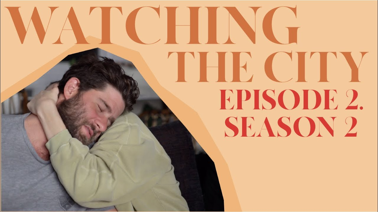 Download Reacting to The City   S2E2   Whitney Port