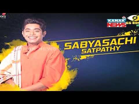 Odia Boy Sabysachi Satpathy In BIG BOSS