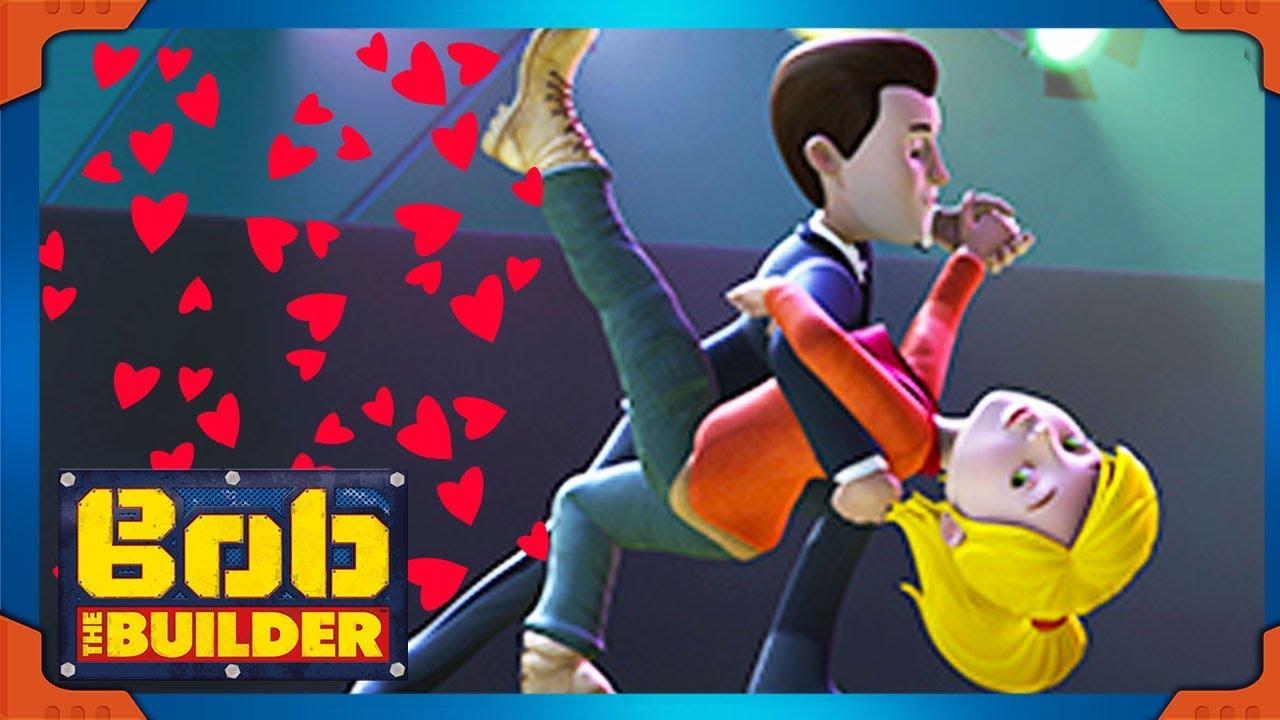Bob The Builder Us Happy Valentine S Day New Episodes Hd 1