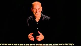"""Preview of """"Intro to Modern Jazz Piano"""" by Russell Ferrante, a master class on the iPad"""