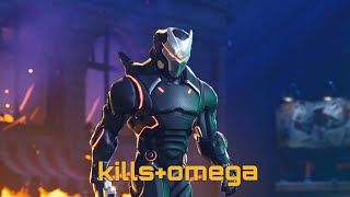 Kills con omega