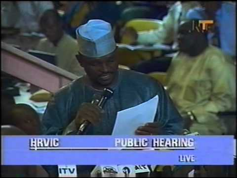 Major Mustapha Angrily Talks about The Death Of Chief MKO Abiola #OputaPanel