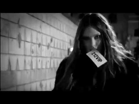 Реклама Парфюмерия