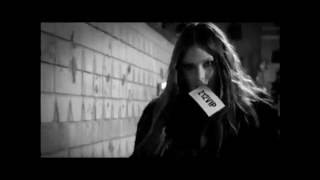 Реклама духов Carolina Herrera 212 VIP