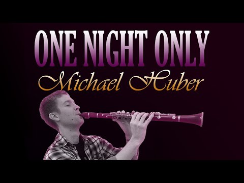 Mike Huber Live In Concert   One Night Only (GameTrailers)