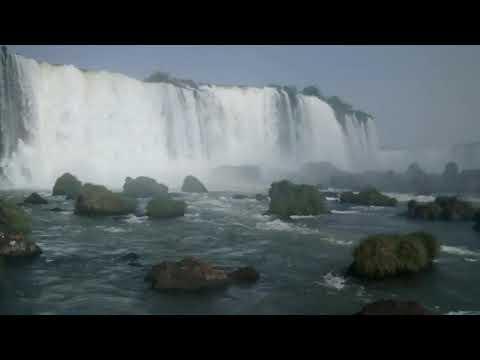 Cataratas del Iguazú.Argentina