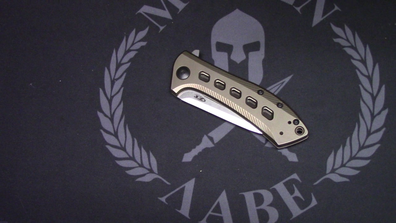 Top 5 Knives of 2016
