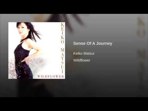 Sense Of A Journey