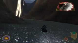 Star Wars Rogue Squadron III: Rebel Strike - Defiance on Dantooine