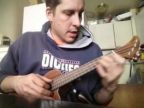 A beautiful mess (Jason Mraz)ukulele cover.