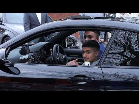 Akeeb's Wedding Cars. Birmingham