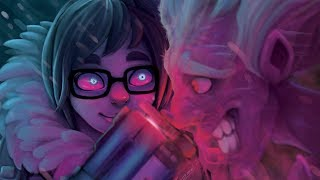 Overwatch Funny & Epic Moments - SUMMONING THE ICE DEMON - Highlights Montage 183