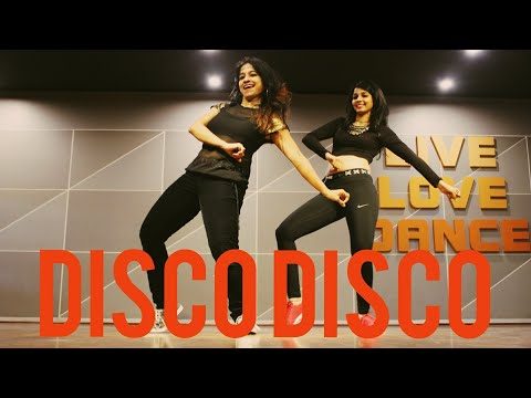 disco dance steps - 480×360
