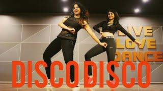 DISCO DISCO/ A GENTLEMAN/ JACQUELINE/ SIDDHARTH/ BOLLYWOOD/ RITU'S DANCE STUDIO SURAT.