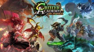 Critter Academy - Trailer 30s Battle Final thumbnail