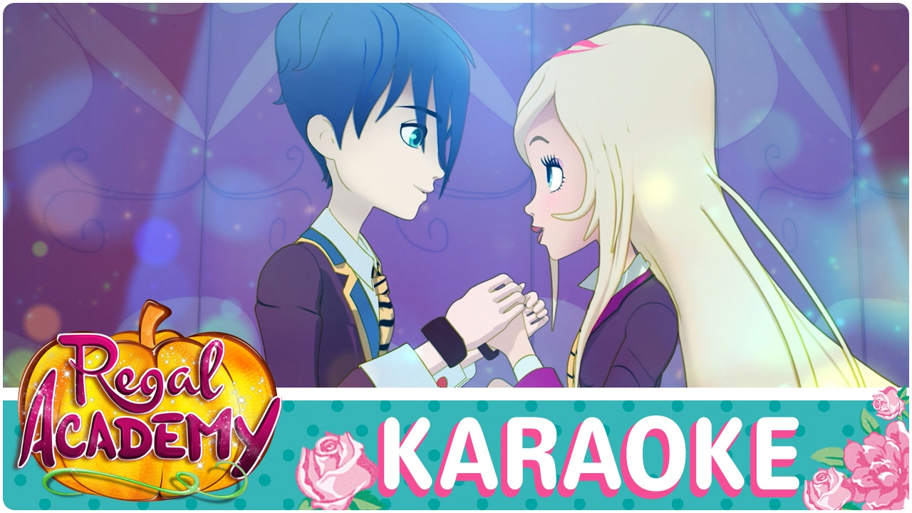 Regal Academy  This is the moment KARAOKE  YouTube
