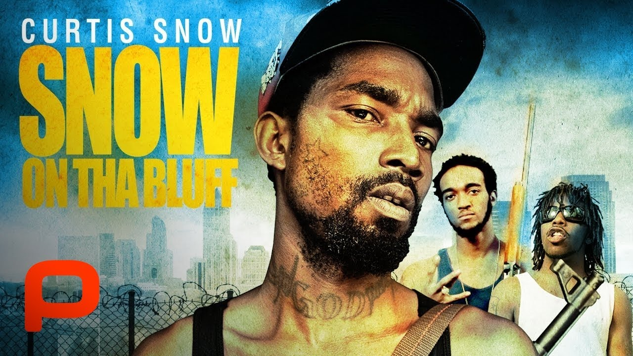 Snow On Tha Bluff - Full Movie