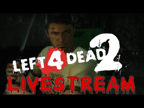 Left for dead 2 - EXTRA EXTRA Late Night!
