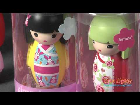 Kimmidoll Junior from The Aird Group