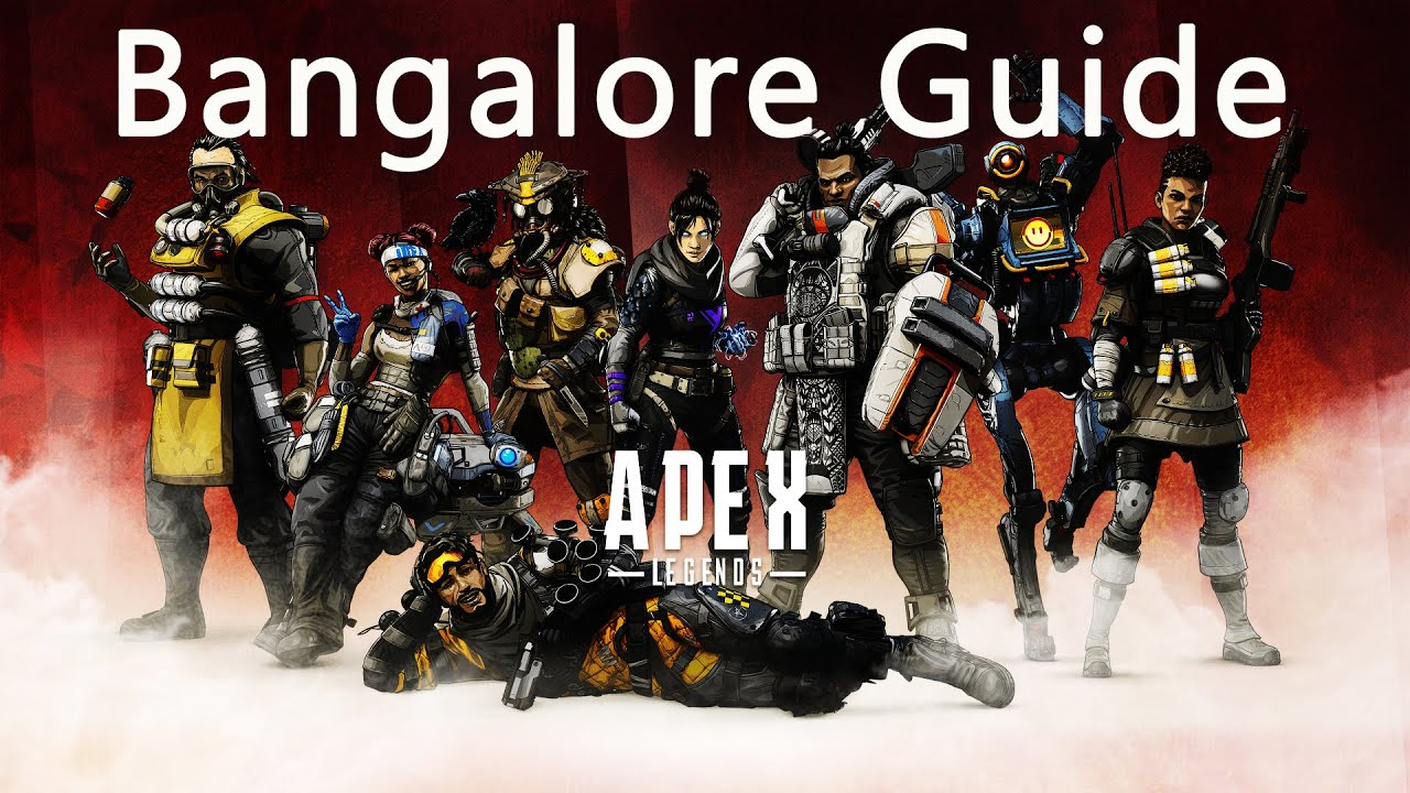 6 Minutes and 47 Seconds Bangalore Gameplay Guide | Easy Tips and Tricks | Abilities | Apex Legends