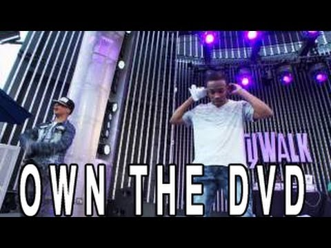 "Mindless Behavior ""BANG BANG BANG"" LIVE in concert at Citywalk Mindless Takeover Ep 88"