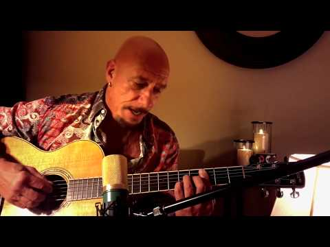 Mike Gallaher - God Still Loves Me (with ToneWoodAmp