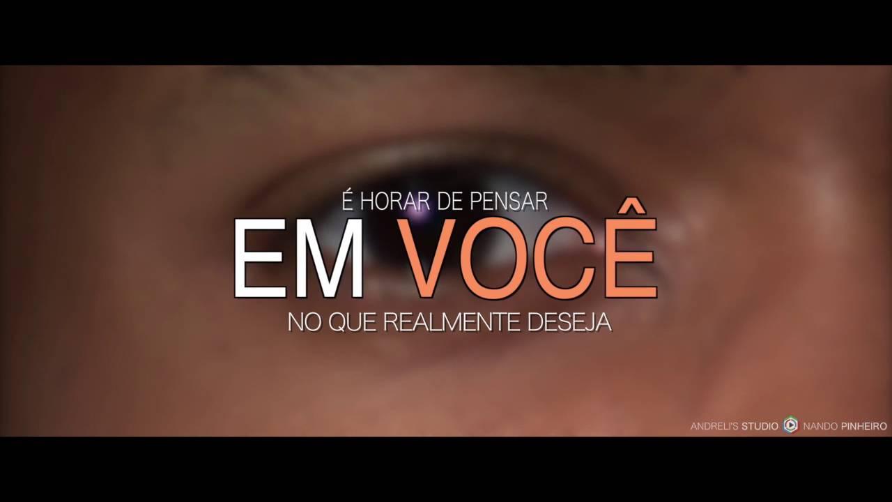 O Melhor Video Motivacional Em 40 Segundos Nando Pinheiro