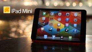 Обзор iPad Mini, стоит ли его покупать? (Нью-Йорк Apple Store)(Обзор iPad Mini, и личное мнение на тему: какой iPad стоит покупать. И все это на фоне самого популярного Apple Store..., 2012-11-13T13:51:44.000Z)