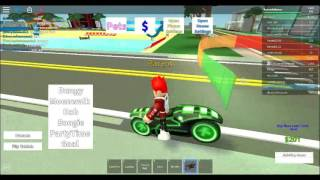 Roblox-I GET THE FASTEST CAR EVR!!!! -Leben im Paradies